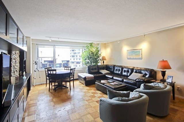 1 Bedroom, Chinatown - Leather District Rental in Boston, MA for $2,850 - Photo 2