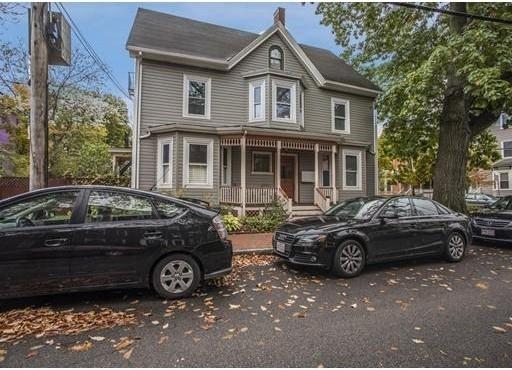 2 Bedrooms, Aggasiz - Harvard University Rental in Boston, MA for $3,000 - Photo 2
