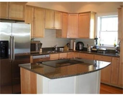 2 Bedrooms, Thompson Square - Bunker Hill Rental in Boston, MA for $3,100 - Photo 1
