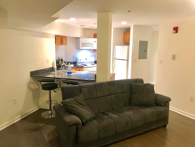 1 Bedroom, West Fens Rental in Boston, MA for $1,879 - Photo 1