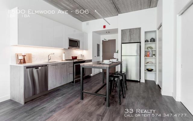 1 Bedroom, Evanston Rental in Chicago, IL for $1,900 - Photo 2