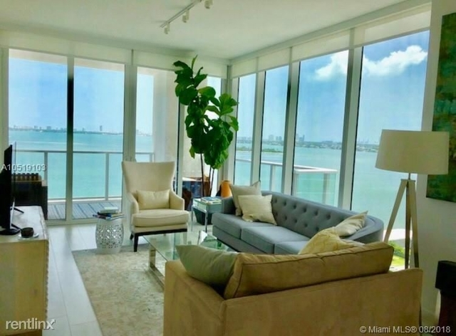 2 Bedrooms, Goldcourt Rental in Miami, FL for $3,000 - Photo 1