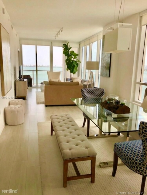 2 Bedrooms, Goldcourt Rental in Miami, FL for $3,000 - Photo 2