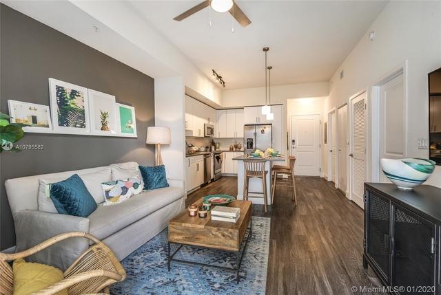 Studio, Goldcourt Rental in Miami, FL for $1,577 - Photo 2