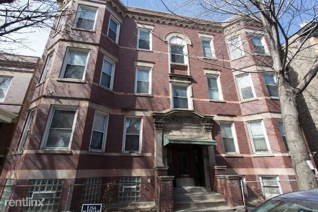 2 Bedrooms, North Center Rental in Chicago, IL for $1,400 - Photo 1