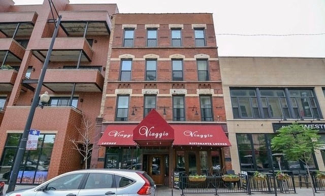 2 Bedrooms, Near West Side Rental in Chicago, IL for $3,100 - Photo 1