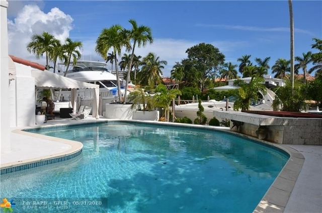 3 Bedrooms, Las Olas Isles Rental in Miami, FL for $15,000 - Photo 1