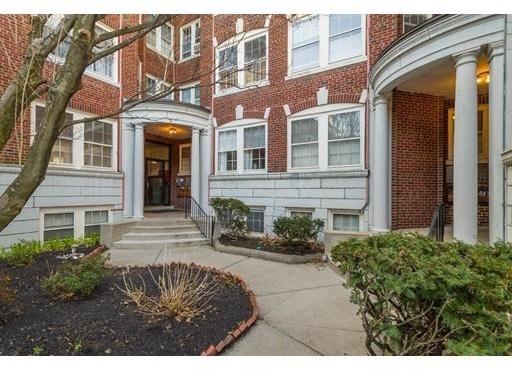 2 Bedrooms, Neighborhood Nine Rental in Boston, MA for $2,800 - Photo 1