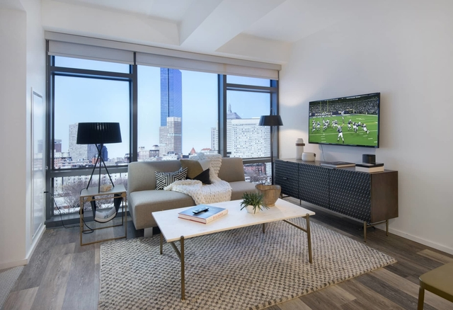 2 Bedrooms, Shawmut Rental in Boston, MA for $4,829 - Photo 2
