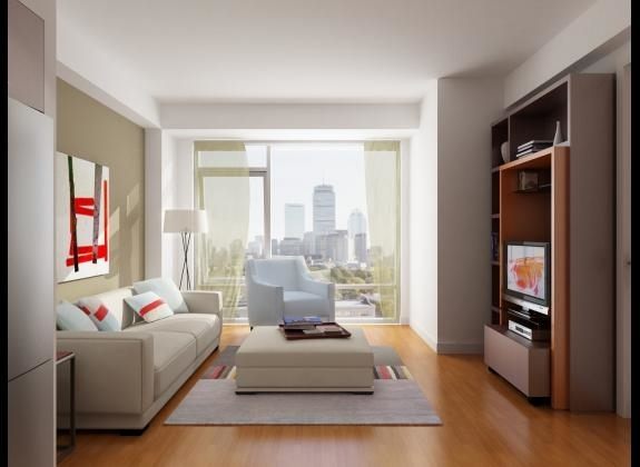 1 Bedroom, West Fens Rental in Boston, MA for $3,012 - Photo 2