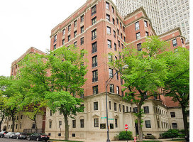 3 Bedrooms, Park West Rental in Chicago, IL for $3,850 - Photo 1