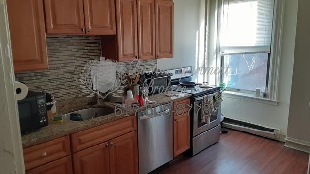 4 Bedrooms, Lower Roxbury Rental in Boston, MA for $4,800 - Photo 1