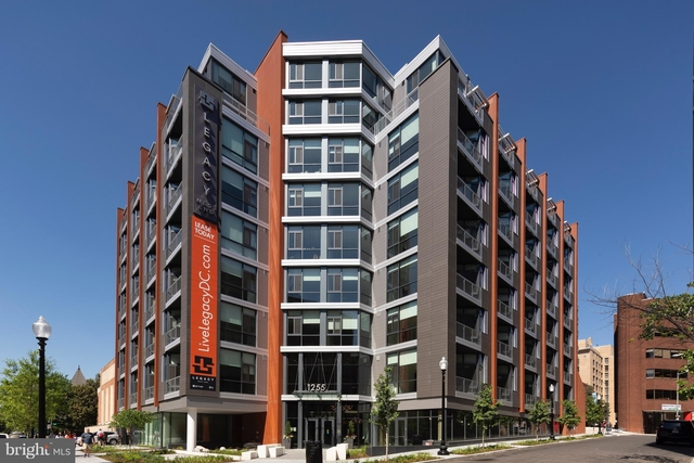 1 Bedroom, West End Rental in Washington, DC for $2,557 - Photo 1