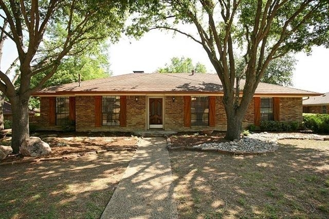 3 Bedrooms, Windridge Rental in Dallas for $1,749 - Photo 1