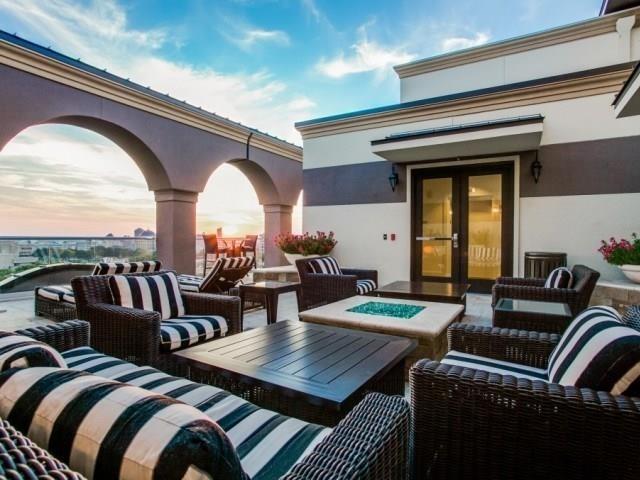 1 Bedroom, Oak Lawn Rental in Dallas for $2,185 - Photo 2