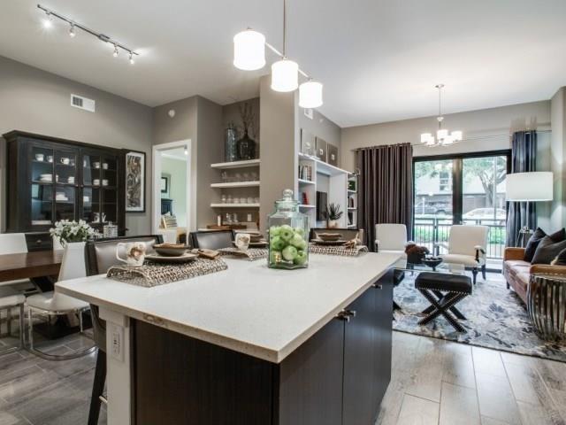 1 Bedroom, Oak Lawn Rental in Dallas for $2,185 - Photo 1