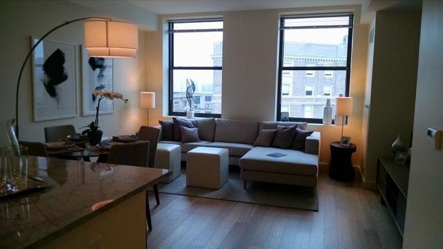 1 Bedroom, Columbus Rental in Boston, MA for $3,860 - Photo 2