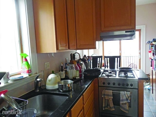 4 Bedrooms, Ward Two Rental in Boston, MA for $3,750 - Photo 1