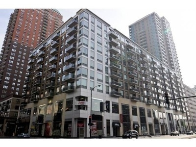 2 Bedrooms, South Loop Rental in Chicago, IL for $2,000 - Photo 1