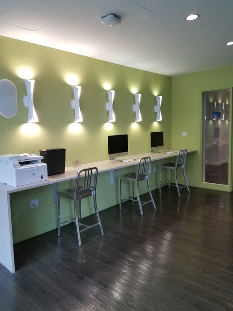 2 Bedrooms, Seaport District Rental in Boston, MA for $4,440 - Photo 2