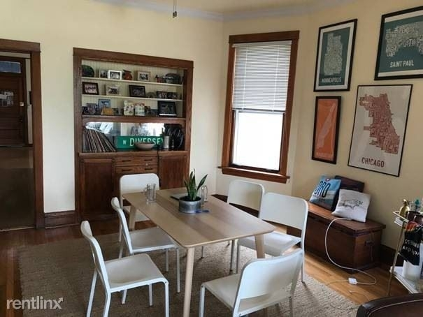 2 Bedrooms, Logan Square Rental in Chicago, IL for $1,700 - Photo 2