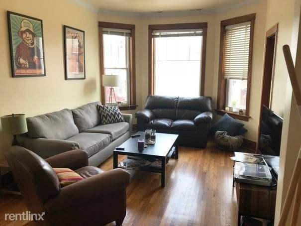 2 Bedrooms, Logan Square Rental in Chicago, IL for $1,700 - Photo 1