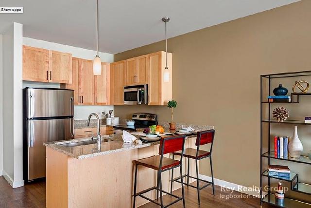 1 Bedroom, D Street - West Broadway Rental in Boston, MA for $2,895 - Photo 2