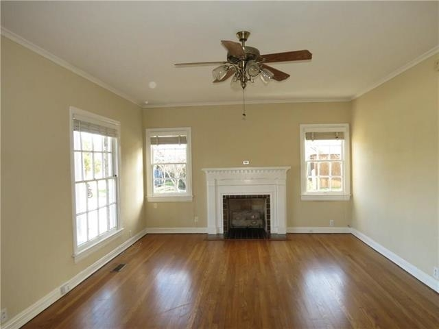 2 Bedrooms, Rose Hill Rental in Dallas for $1,500 - Photo 2