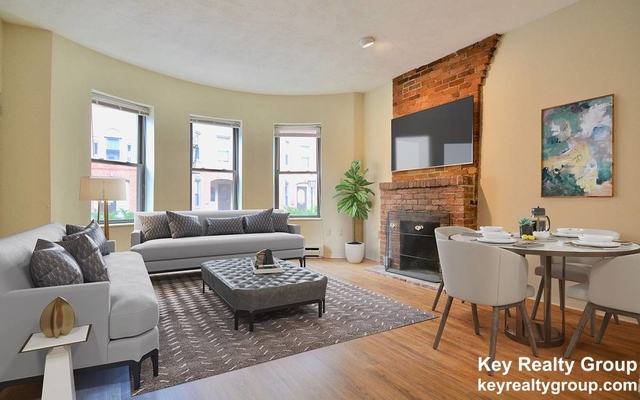 2 Bedrooms, Fenway Rental in Boston, MA for $3,500 - Photo 1