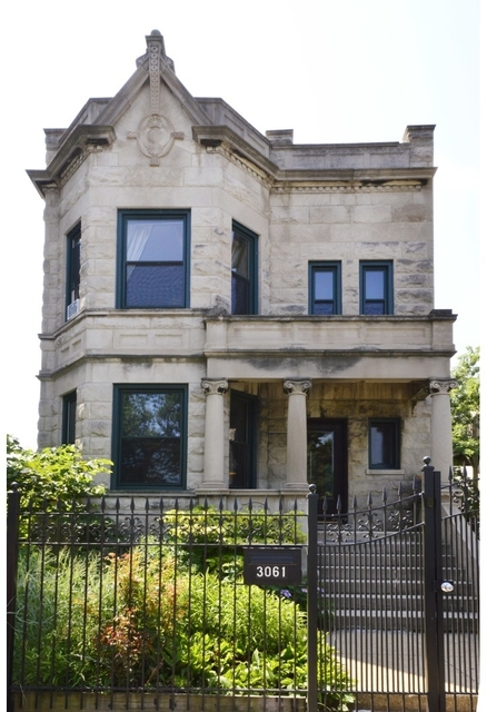 4 Bedrooms Humboldt Park Rental In Chicago Il For 3 150 Photo 1