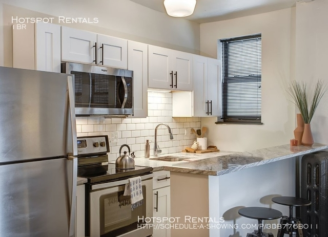 1 Bedroom, Grant Park Rental in Chicago, IL for $1,324 - Photo 1