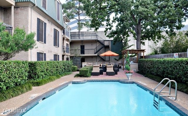 1 Bedroom, Uptown-Galleria Rental in Houston for $1,079 - Photo 2