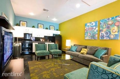 2 Bedrooms, Midtown Rental in Houston for $1,524 - Photo 2