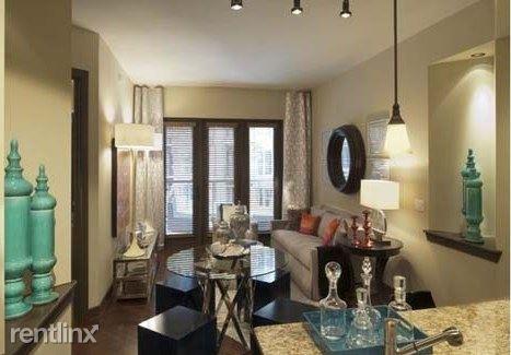 1 Bedroom, Uptown-Galleria Rental in Houston for $1,207 - Photo 2