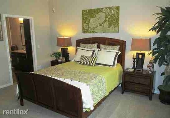 1 Bedroom, Greenway - Upper Kirby Rental in Houston for $1,230 - Photo 2