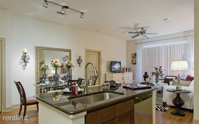 1 Bedroom, Astrodome Rental in Houston for $1,214 - Photo 2