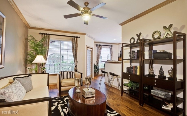 1 Bedroom, Park at Greenway Rental in Houston for $1,223 - Photo 1
