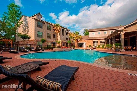 3 Bedrooms, The Woodlands Rental in Houston for $1,650 - Photo 2