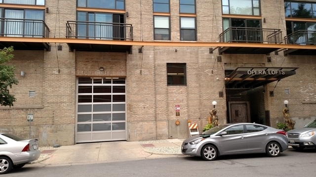1 Bedroom, Ickes Praire Rental in Chicago, IL for $1,850 - Photo 2