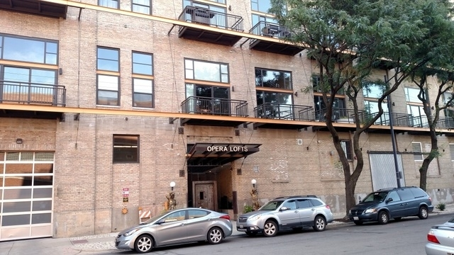 1 Bedroom, Ickes Praire Rental in Chicago, IL for $1,850 - Photo 1