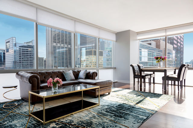 2 Bedrooms, The Loop Rental in Chicago, IL for $3,450 - Photo 2