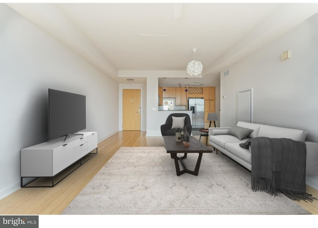 2 Bedrooms, Avenue of the Arts South Rental in Philadelphia, PA for $2,500 - Photo 2
