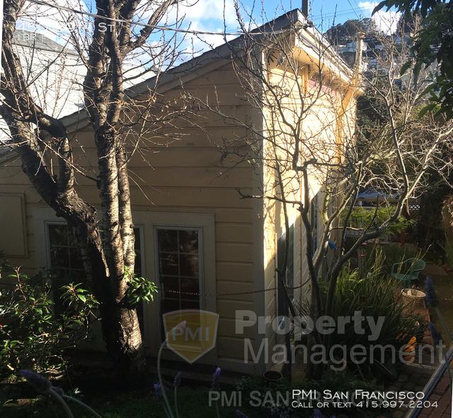 1 Bedroom, Noe Valley Rental in San Francisco Bay Area, CA for $3,480 - Photo 1