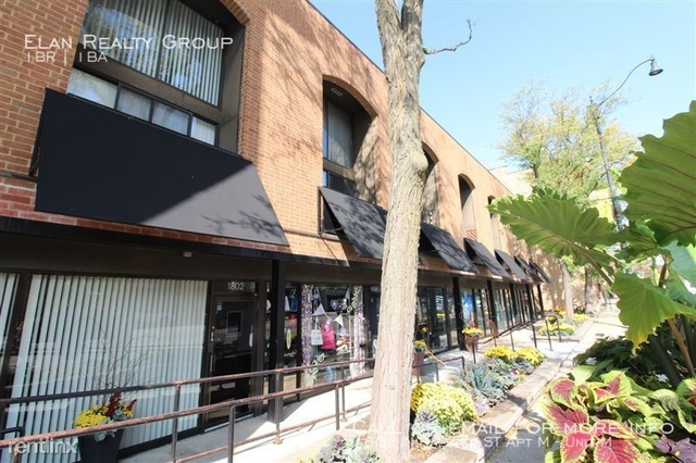 1 Bedroom, Ranch Triangle Rental in Chicago, IL for $1,873 - Photo 1