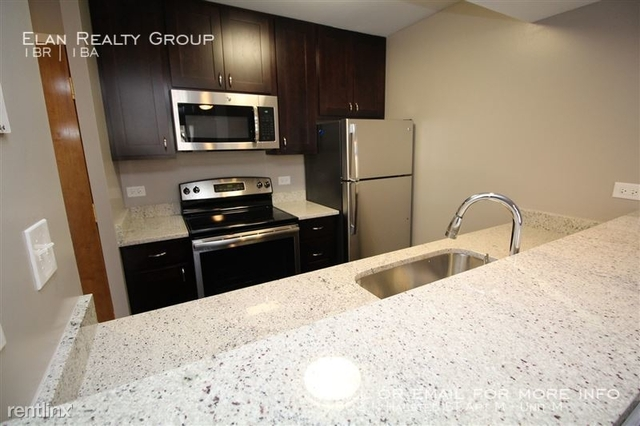 1 Bedroom, Ranch Triangle Rental in Chicago, IL for $1,873 - Photo 2