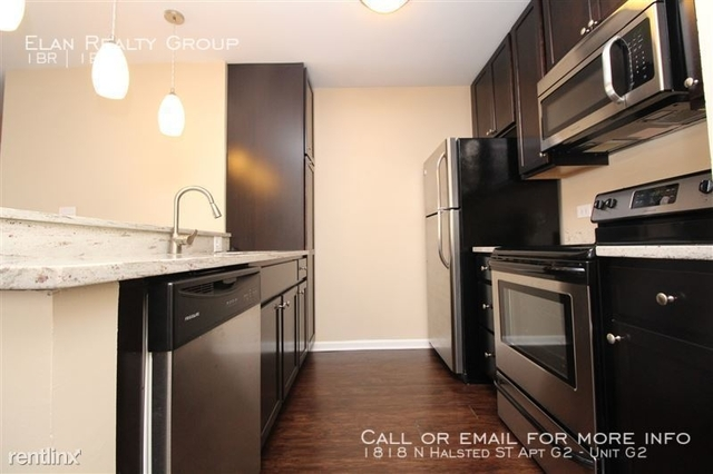 1 Bedroom, Ranch Triangle Rental in Chicago, IL for $1,770 - Photo 2