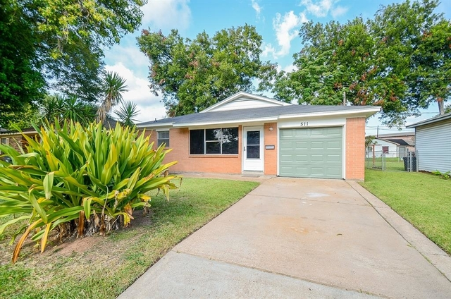 3 Bedrooms, Mayfield Park Rental in Houston for $1,350 - Photo 1