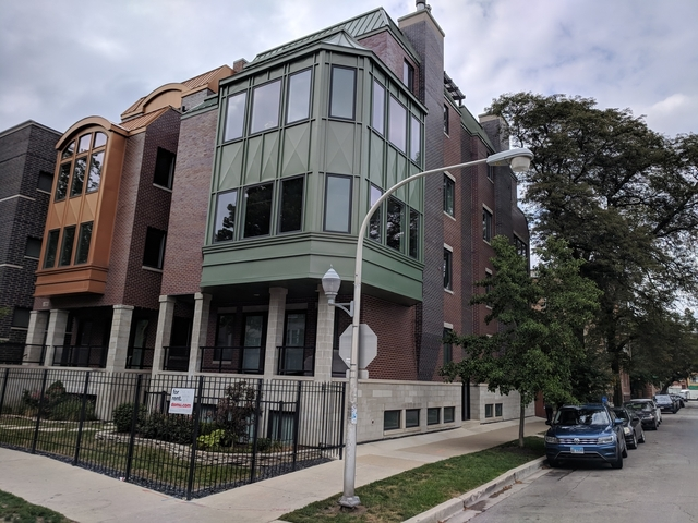 3 Bedrooms, West Town Rental in Chicago, IL for $3,750 - Photo 1
