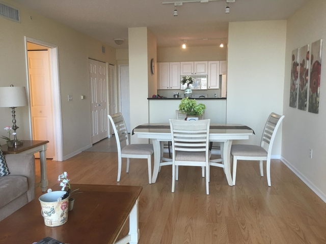 1 Bedroom, Cityplace Rental in Miami, FL for $1,900 - Photo 1