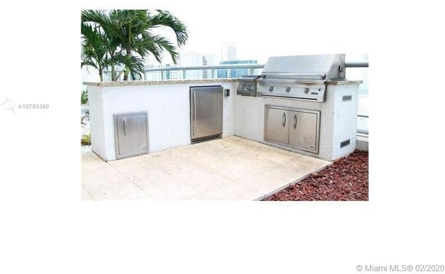2 Bedrooms, Park West Rental in Miami, FL for $3,650 - Photo 2